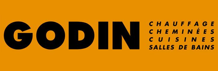 Dodavatel krbů - Godin