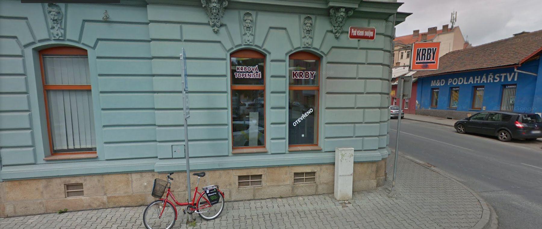 KRBY Plzeň - profesionálové na trhu s krby - prodej krbů v Plzni